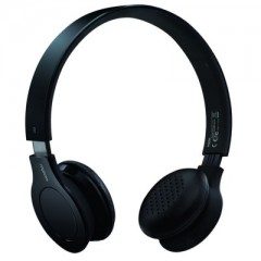 Rapoo H6060 Black 2.4GHz - On Ear Wireless Bluetooth Stereo Headset