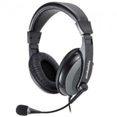 Simbadda S305 - Over the Head Stereo Headphone