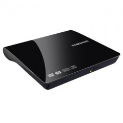 Samsung SE208 Slim Portable 8x DVDRW - External Optical Drive