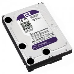 Western Digital Purple 1TB 3.5 Inch Internal SATA3 Video Surveillance / CCTV Hardisk