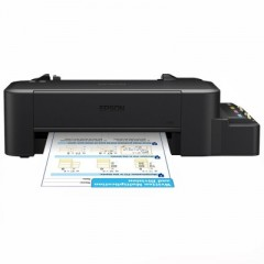 Epson L120 Inkjet Color Printer - Original External Ink Tank