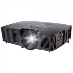 InFocus IN220 SVGA 3500 Lumens - Valuable Office Projector