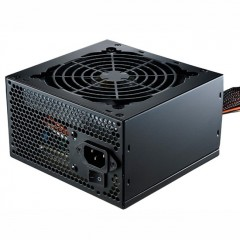 Cooler Master Elite V2 500W - Non Modular Power Supply Unit ATX