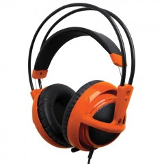 SteelSeries Siberia V2 - Professional Gaming Headset (Orange)