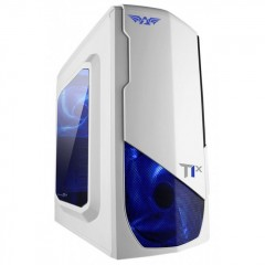Armaggeddon Nanotron T1X Mini Tower PC Gaming Case - No PSU