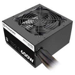 Thermaltake TR2 600W - Non Modular Power Supply Unit ATX