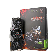 Colorful iGame NVidia GeForce GTX 1080 X-TOP-8GB DDR5X PCI-E VGA Card