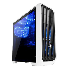 Paket PC Rakitan Dual Core G4400 Skylake Mid Tower Cases - CPU Only [Diskless]