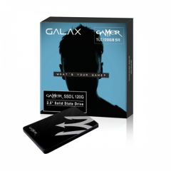 Galax Gamer L S11 SSD 2.5 Inch 120GB - Internal Solid State Drive