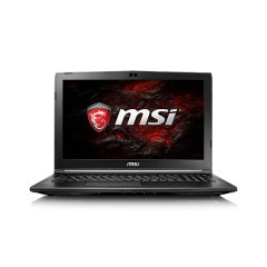 MSI GL62M-7RD Core i7 - Gaming Laptop (Black)