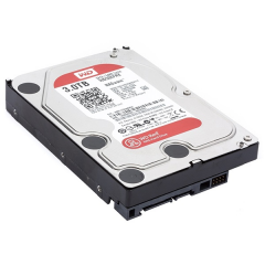 Western Digital Red 3TB 3.5 Inch Internal SATA3 Nas Hardisk