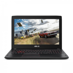 ASUS FX502VM-DM613T Core i7 - Laptop (Black Metal)