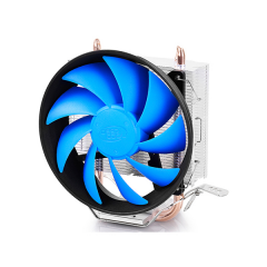 DEEPCOOL GAMMAXX 200T -  CPU Cooler with 12cm Turbine Shaped Fan