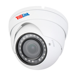 Visilink Eyeball KPD 120R Analog Camera CCTV 4 in 1