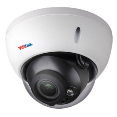 Visilink Eyeball KPD W120E Analog Camera CCTV 4 in 1