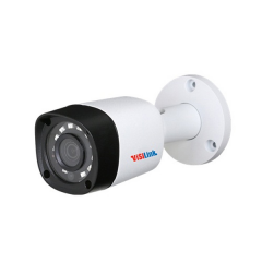 Visilink Eyeball KPF 120RM Analog Camera CCTV 4 in 1