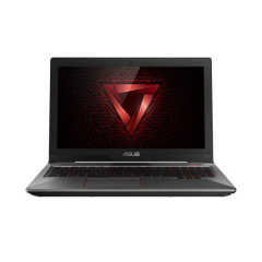 ASUS FX503VD-E4253T Core i7 - Laptop (Black)