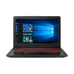 ASUS FX504GE-E4293T Core i7 - Laptop (Black)