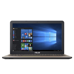 ASUS X540NA-G0001T Dual Core - Laptop