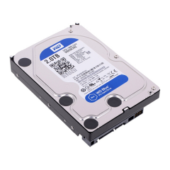 Western Digital Blue 2TB 3.5 Inch Internal SATA3 Hardisk