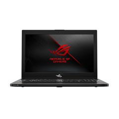 ASUS GM501GS-EI027T Core i7 - Laptop (Black)