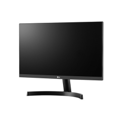 LG 24MK600-B 24-Inch Wide Screen FHD 75Hz LED Monitor