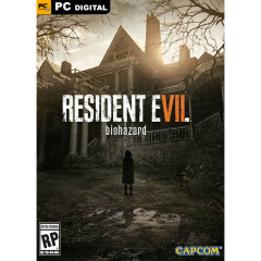 Resident Evil 7 - Biohazard (6 DVD+DATA)