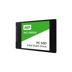 WD Green SSD 2.5 Inch 120GB - Internal Solid State Drive