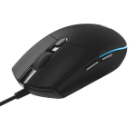 Logitech G102 - Prodigy Gaming Optical Mouse (Black)