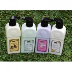 SAMMY BODY LOTION KOREA Original