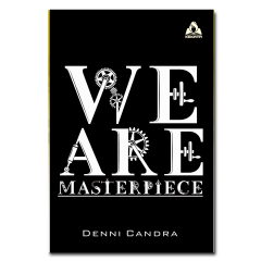 ​WE ARE MASTERPIECE