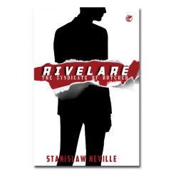 ​RIVELARE (THE SYNDICATE OF BUTCHER)
