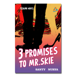3 Promises to Mr.Skie