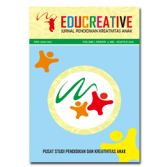 EDUCREATIVE