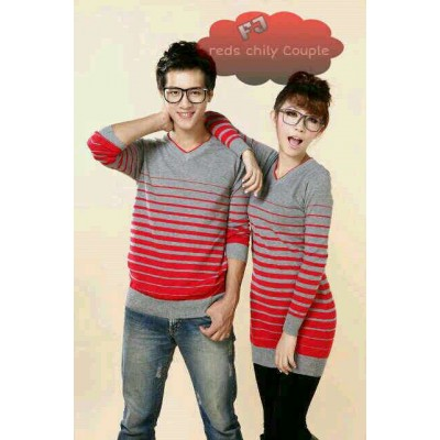 Reds Chily Couple