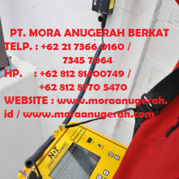 REBAR LOCATOR - NDT TEST