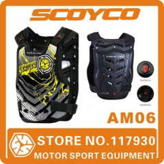 Body Scoyco AM06