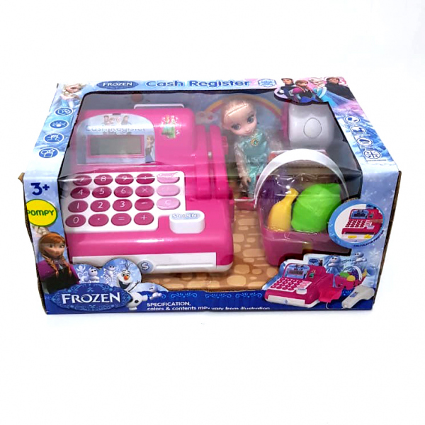 Cash Register Frozen DN822-FZ