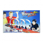 Hot Wheel Track Racing Halilintar 3 Line Hot Wheels