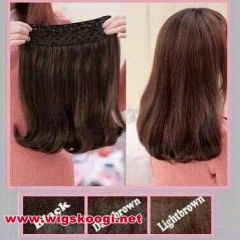 Hairclip Stright 40cm