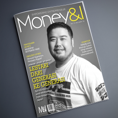 Money & I Vol. 77