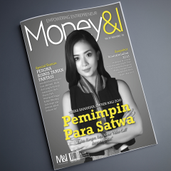 Money & I Vol. 81