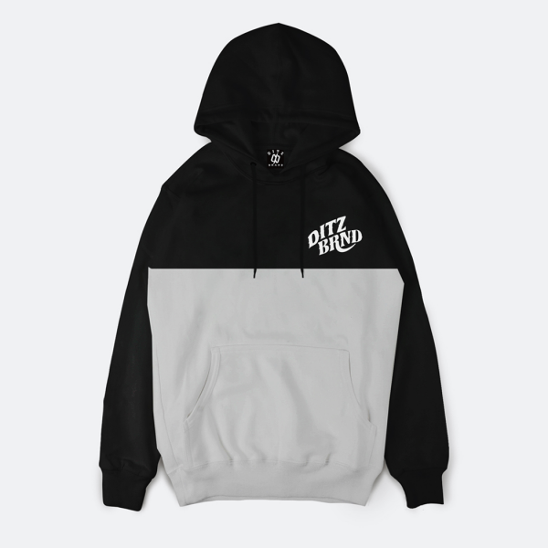 CORY PULLOVER HOODIE