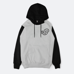 SMILE PULLOVER HOODIE