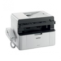 Printer BROTHER MFC-1905 With Headseat