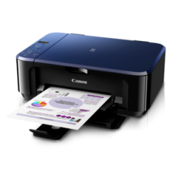 Canon E510 Printer All in One
