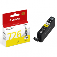 Canon CLI-726 Catridge Original Yellow