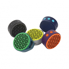 Logitech X50 Speaker Mobile Wireless Bluetooth - Garansi