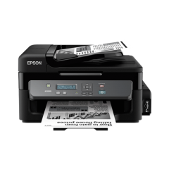 Epson M200 Mono All in One Ink Tank Printer