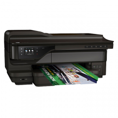 HP Officejet 7612 Printer Wide Format A3 All in One